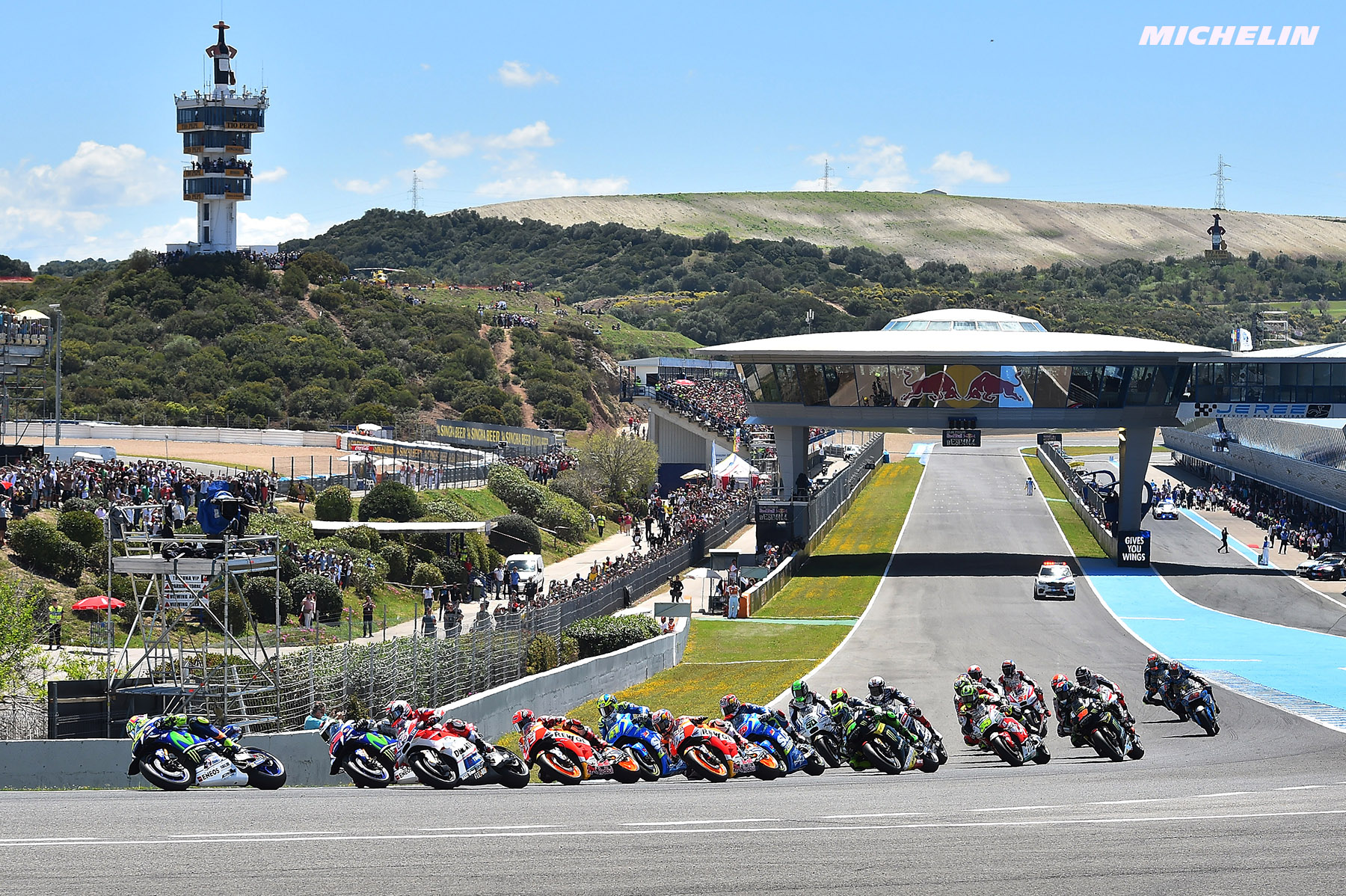 MotoGP: back to Europe