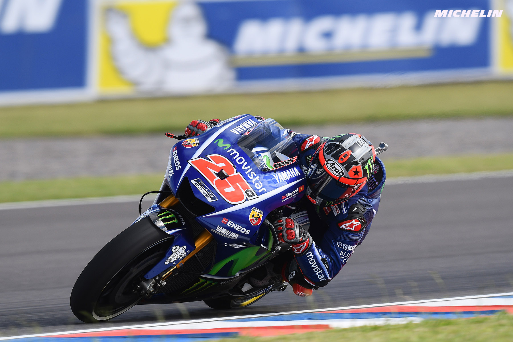 MotoGP: a second straight win for Viñales