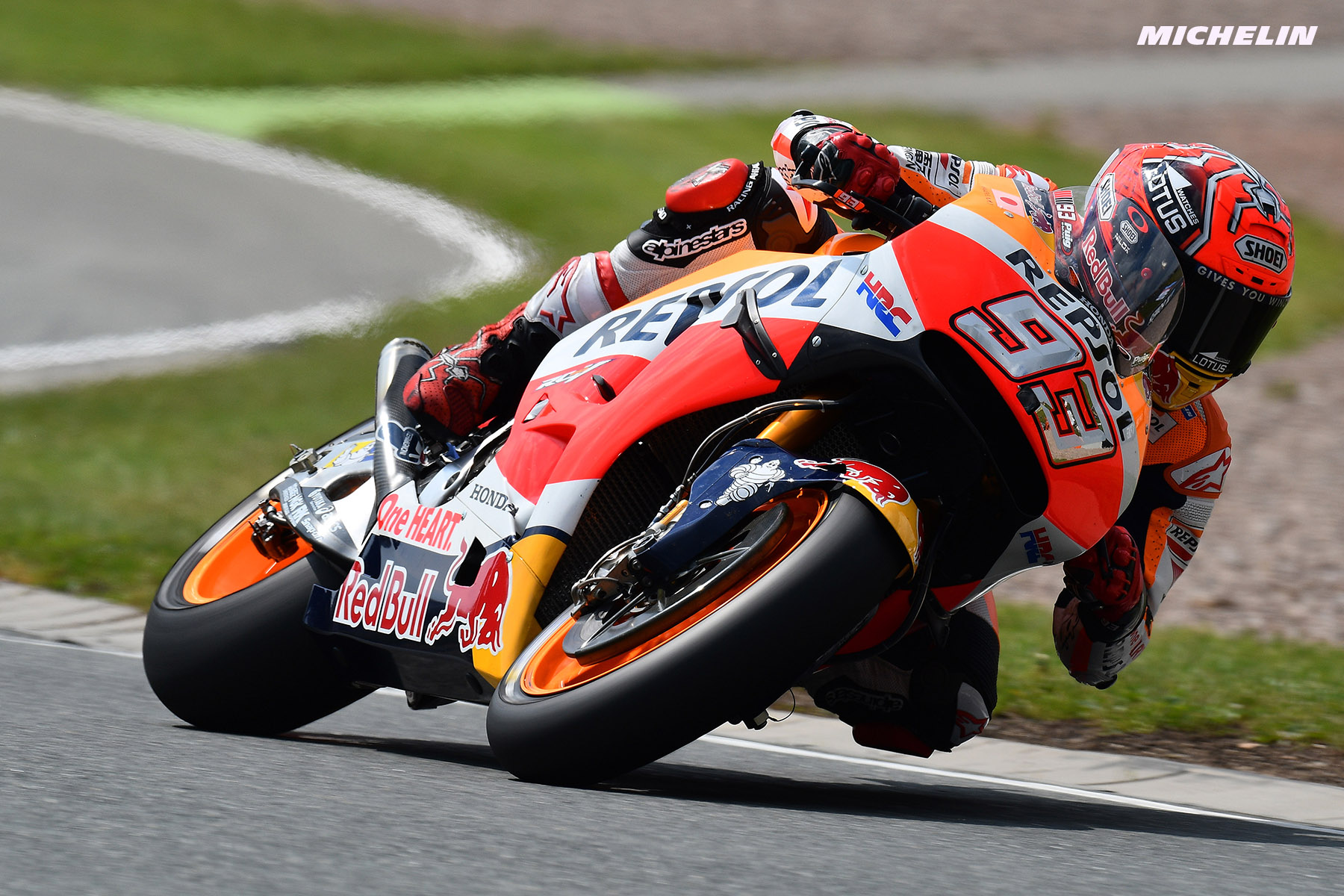MotoGP Machines Return to the Track on Wednesday