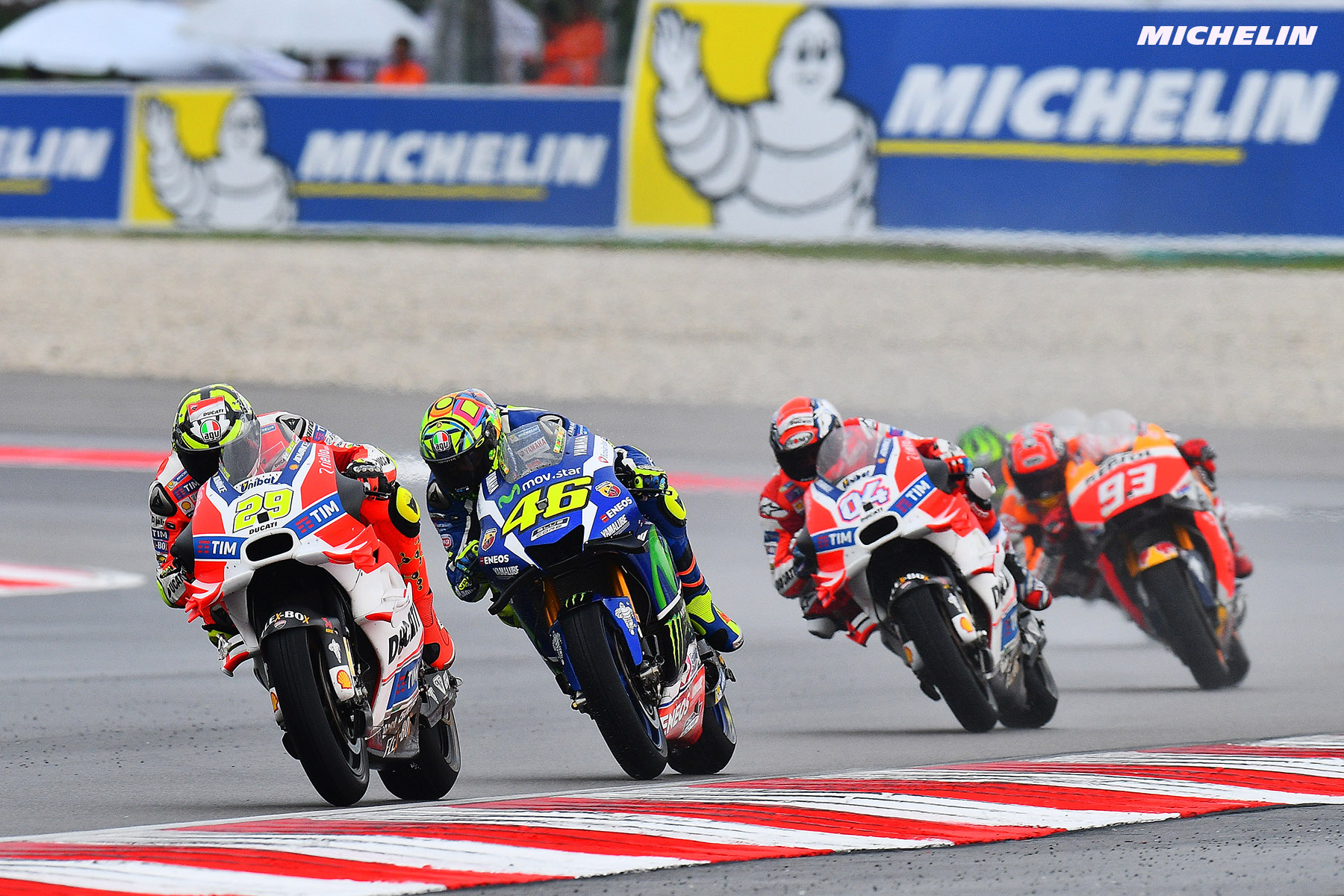 MotoGP: the 2016 championship to conclude in Valencia