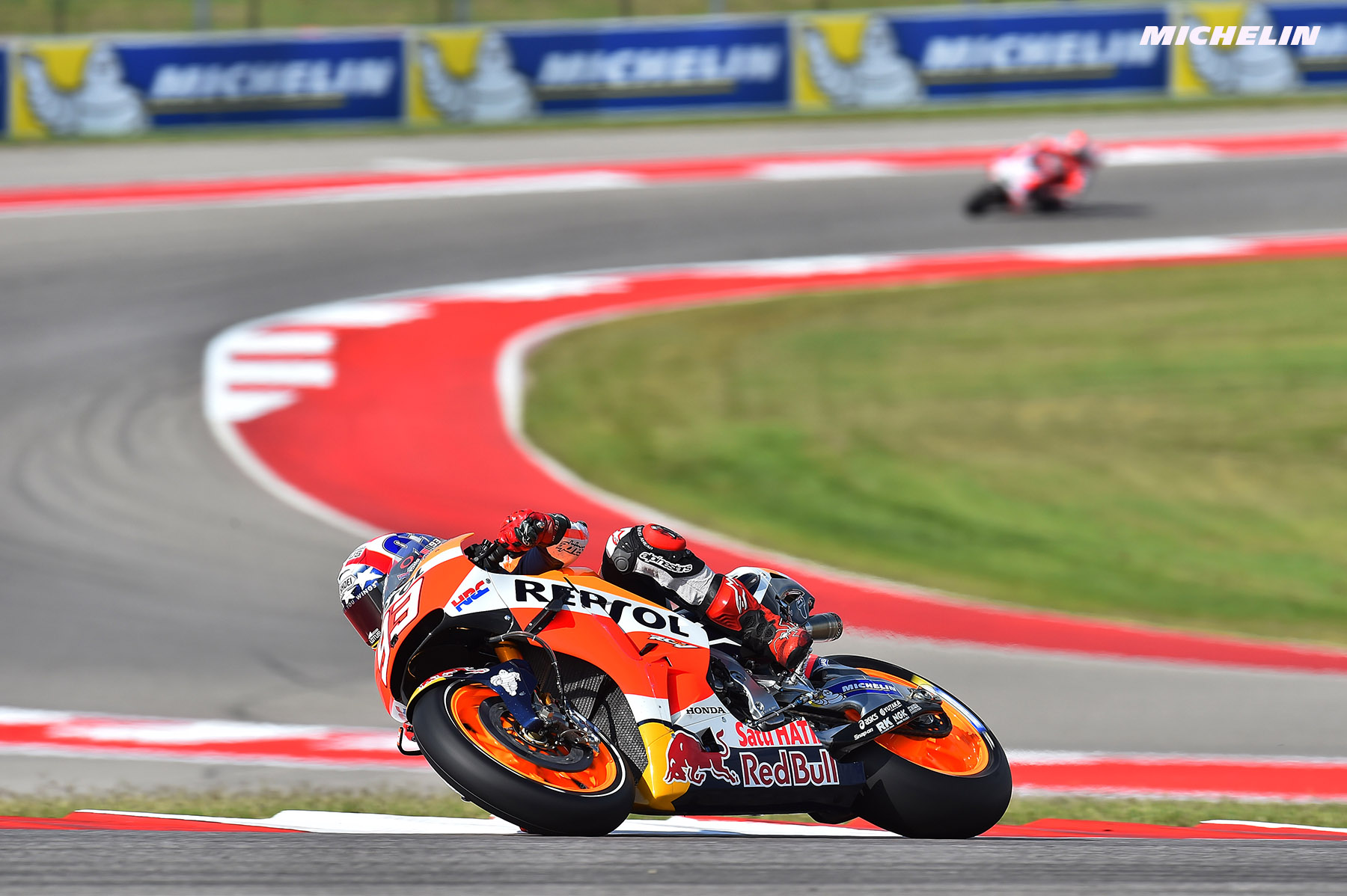 MotoGP: off to Austin!