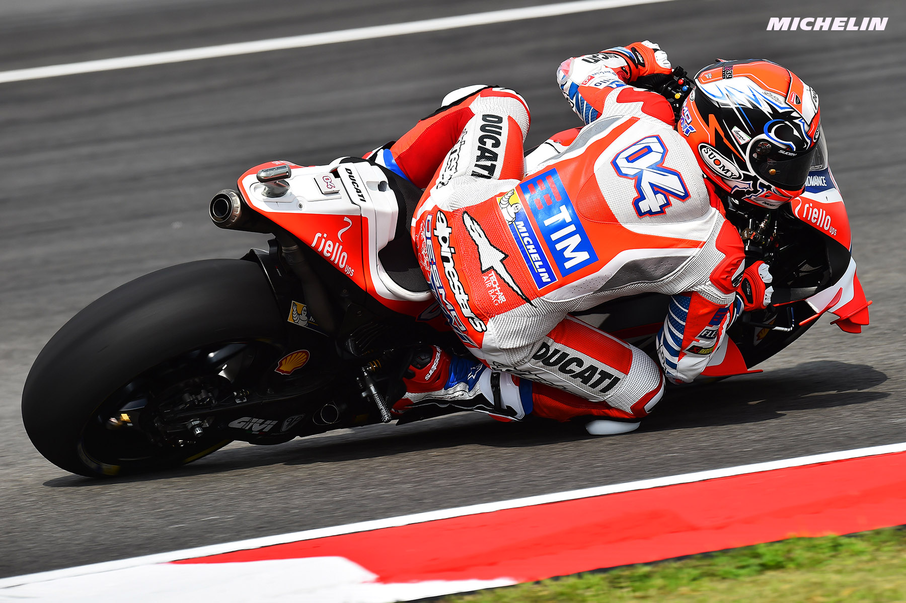 MotoGP: Dovizioso triumphs at Sepang