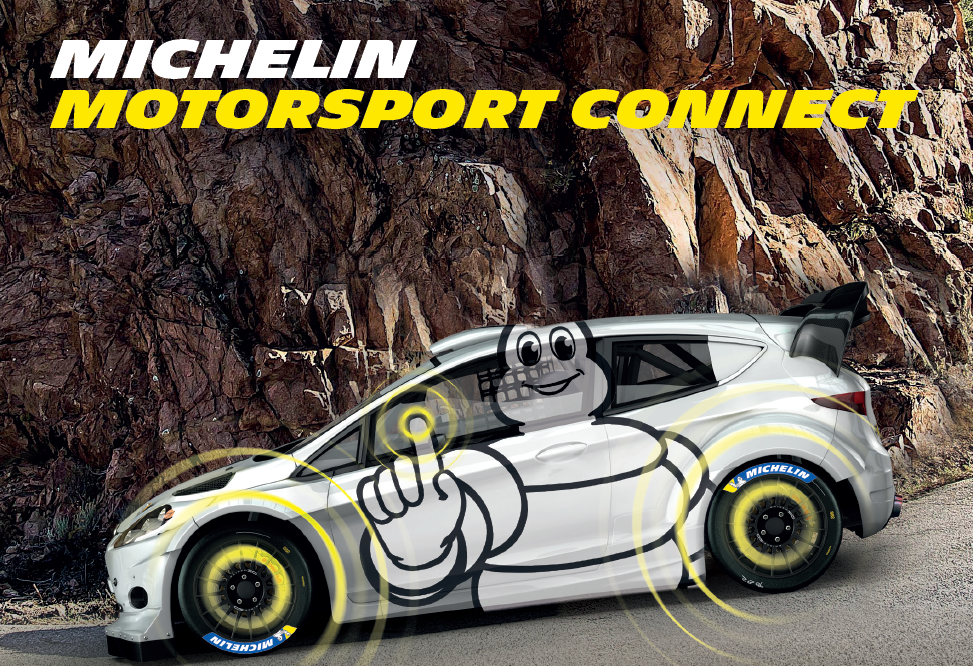 MICHELIN MOTORSPORT SERVICES